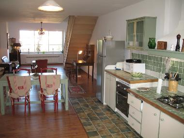 Holiday House in Ginestas (Aude) or holiday homes and vacation rentals
