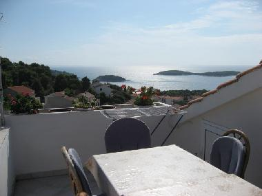 Holiday Apartment in HVAR (Splitsko-Dalmatinska) or holiday homes and vacation rentals