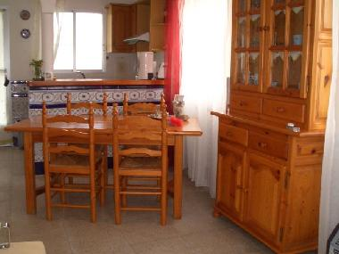 Chalet in La Campaneta (Murcia) or holiday homes and vacation rentals