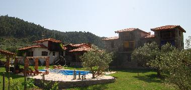 Holiday Apartment in Sithonia  (Chalkidiki) or holiday homes and vacation rentals