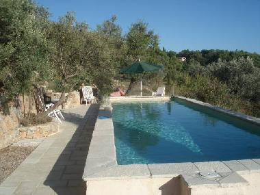 Lovely Holiday House In Claviers (Var) Or Holiday Homes And Vacation Rentals