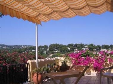 Holiday House in Javea (Alicante / Alacant) or holiday homes and vacation rentals