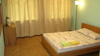 Holiday Apartment in Sankt Petersburg (Sankt-Peterburg) or holiday homes and vacation rentals