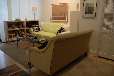 apt 1 seating area