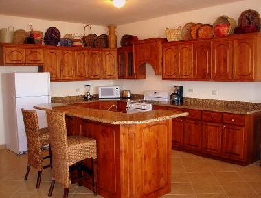 Large Full Kitchen