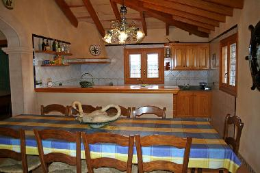 Holiday House in Sa Pobla (Mallorca) or holiday homes and vacation rentals