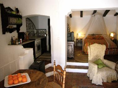 Holiday House in Jimena de la Frontera (Cádiz) or holiday homes and vacation rentals