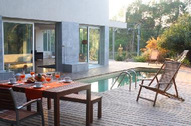 Pictures chalet la floresta spain casa con encanto en - Casas con encanto barcelona ...