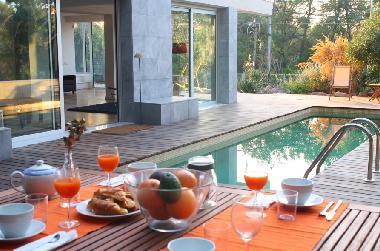 Chalet la floresta casa con encanto en barcelona chalet - Casas con encanto barcelona ...