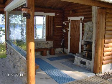 Holiday House in LIEKSA (Ita-Suomen Laani) or holiday homes and vacation rentals