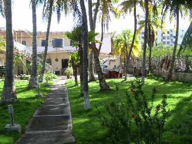 Bed and Breakfast in Chichiriviche / Falcon (Falcon) or holiday homes and vacation rentals
