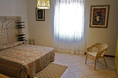Bed and Breakfast in cupramontana (Ancona) or holiday homes and vacation rentals