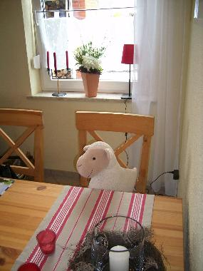 Holiday House in Dornumersiel (Nordsee-Festland / Ostfriesland) or holiday homes and vacation rentals
