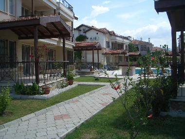 Holiday Apartment in Fethiye (Mugla) or holiday homes and vacation rentals