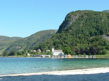 Holiday House in Selje (Sogn og Fjordane) or holiday homes and vacation rentals
