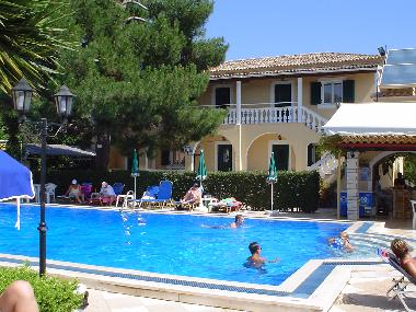 Holiday Apartment In Kassiopi Kerkyra Or Homes And Vacation Rentals