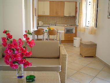 Holiday Apartment in Kassiopi (Kerkyra) or holiday homes and vacation rentals