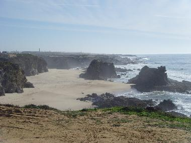 Holiday Apartment in Porto Covo (Alentejo Litoral) or holiday homes and vacation rentals