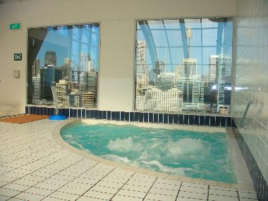 Holiday Apartment in Sydney City, Darling Harbour (New South Wales) or holiday homes and vacation rentals