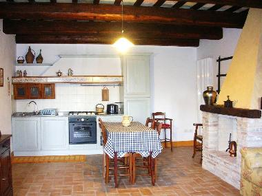 Holiday Apartment in San Severino Marche (Macerata) or holiday homes and vacation rentals