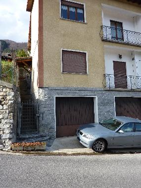 Holiday House in Corrido (Como) or holiday homes and vacation rentals