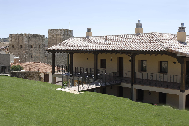 Hotel in Deza (Soria) or holiday homes and vacation rentals