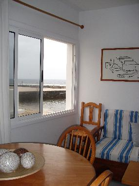 Holiday Apartment in Famara (Lanzarote) or holiday homes and vacation rentals