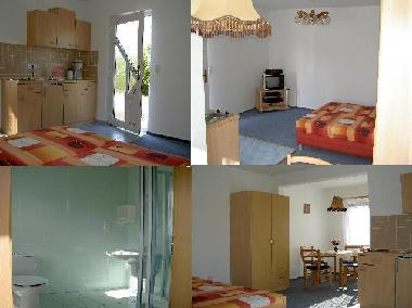 Holiday Apartment in Lancken-Granitz (Ostsee-Inseln) or holiday homes and vacation rentals