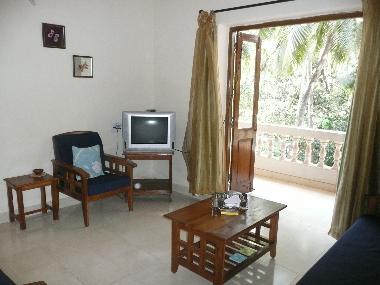 Holiday Apartment Calangute Fun Holidays Goa- Holiday Rental ...