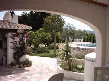 Holiday House in Denia (Alicante / Alacant) or holiday homes and vacation rentals