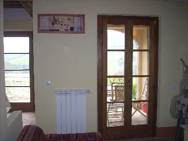Holiday Apartment in pienza monticchiello (Siena) or holiday homes and vacation rentals