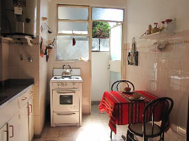 Holiday Apartment in Acassuso (Buenos Aires) or holiday homes and vacation rentals