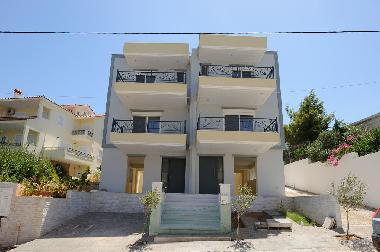Semi Detached Apartment For Great Holidays