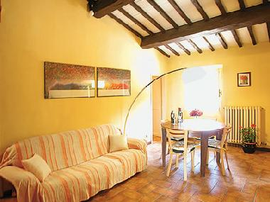 Holiday Apartment in San Gimignano (Siena) or holiday homes and vacation rentals