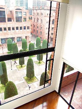 Holiday Apartment in Bogota (Distrito Capital) or holiday homes and vacation rentals
