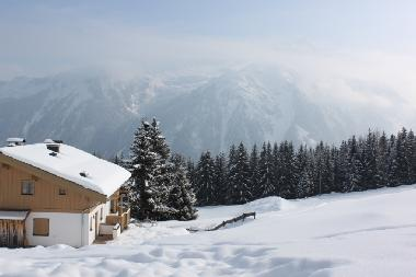 Holiday Apartment in Hochkrimml (Pinzgau-Pongau) or holiday homes and vacation rentals