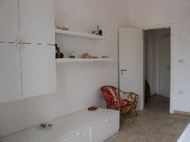 Holiday Apartment in PORTO CESAREO   (Lecce) or holiday homes and vacation rentals