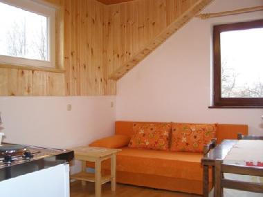 Holiday Apartment in Plitvice Lakes (Karlovacka) or holiday homes and vacation rentals