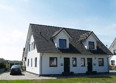 Holiday House in Binz (Ostsee-Inseln) or holiday homes and vacation rentals