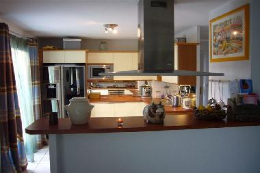 Holiday House in CANNES LA BOCCA (Alpes-Maritimes) or holiday homes and vacation rentals