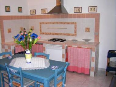 Holiday House in Tanaunella-budoni (Olbia-Tempio) or holiday homes and vacation rentals