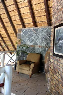 Holiday House in Marloth Park (Mpumalanga) or holiday homes and vacation rentals