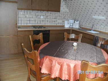 Holiday Apartment in Grossheide (Nordsee-Festland / Ostfriesland) or holiday homes and vacation rentals