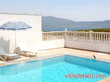Holiday House in Didim (Aydin) or holiday homes and vacation rentals