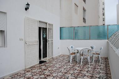 Holiday Apartment in Agadir (Agadir) or holiday homes and vacation rentals
