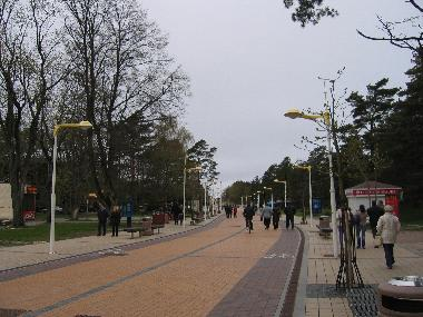Holiday Apartment in Palanga (Klaipedos Apskritis) or holiday homes and vacation rentals