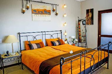 Bed and Breakfast in Somerset West (Western Cape) or holiday homes and vacation rentals