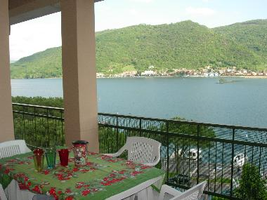 Holiday Apartment in Sarnico (Bergamo) or holiday homes and vacation rentals