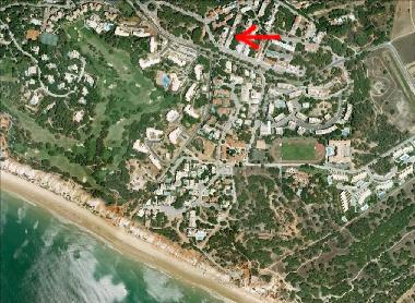 Holiday Apartment in Albufeira / Vila Moura (Algarve) or holiday homes and vacation rentals
