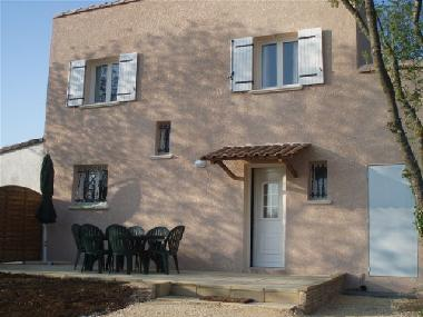 Holiday House in Vézénobres (Gard) or holiday homes and vacation rentals